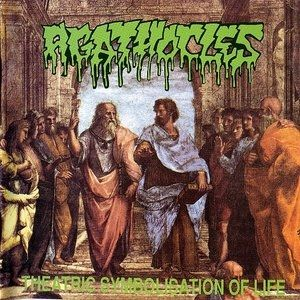 Theatric symbolisation of life Album
