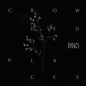Crowded Places Album