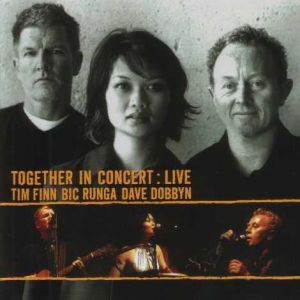Together in Concert: Live Album
