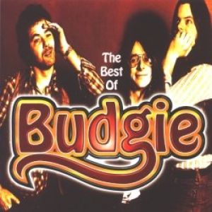 Best of Budgie Album