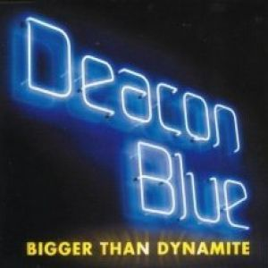 Bigger than Dynamite Album