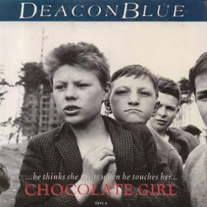 Chocolate Girl Album