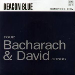 Four Bacharach & David Songs Album