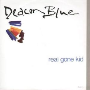 Real Gone Kid Album