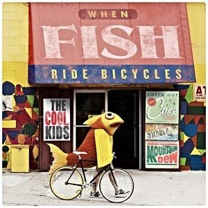 When Fish Ride Bicycles Album