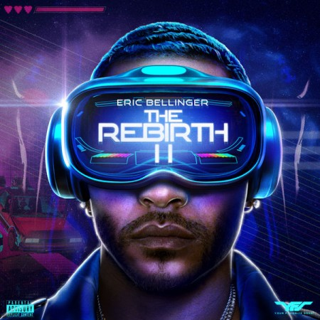 The Rebirth 2 Album