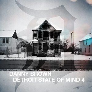 Detroit State of Mind 4 Album