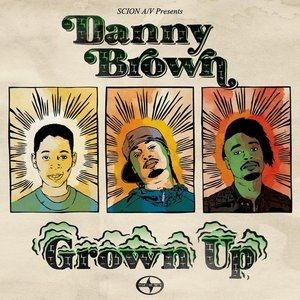Grown Up Album