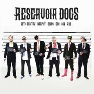 Reservoir Dogs Album