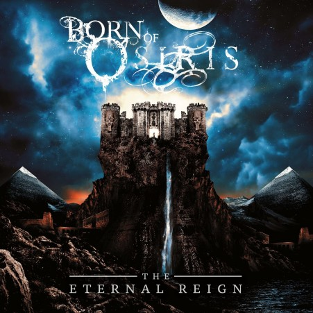 The Eternal Reign Album
