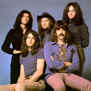 Deep Purple Albums