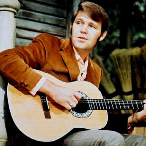 Glen Campbell Lyrics
