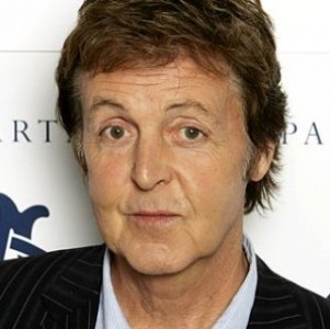 Paul McCartney Lyrics